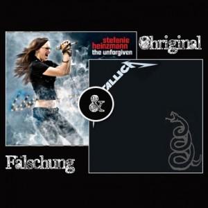 Ohriginal & Fälschung: Heinzmann vs. Metallica